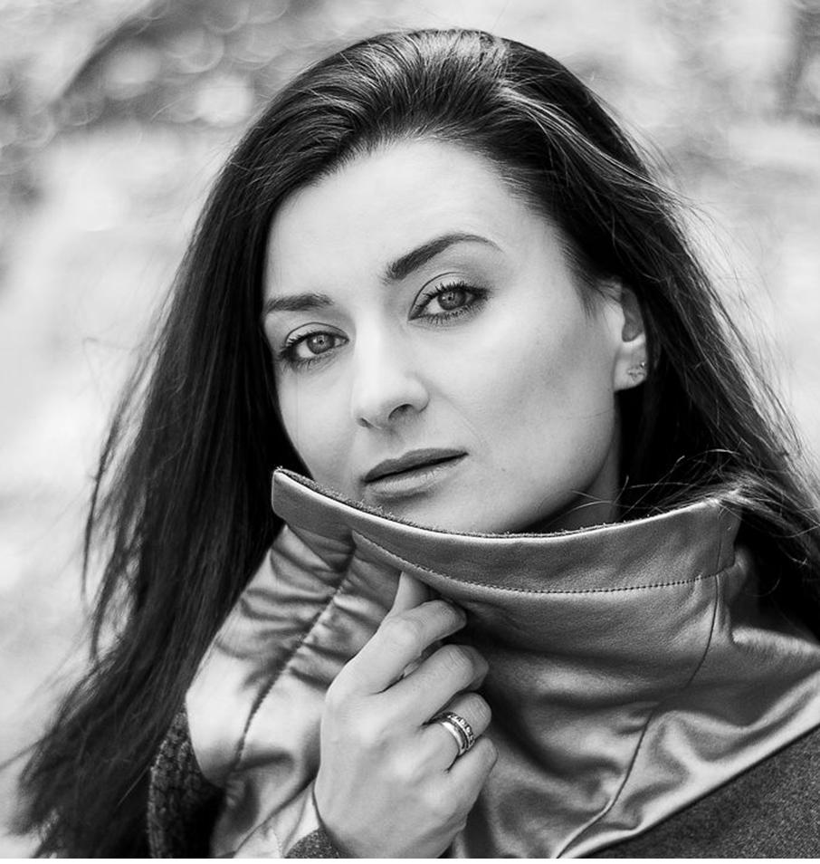 Agnieszka Oryńska