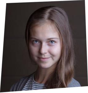 Weronika Krystek