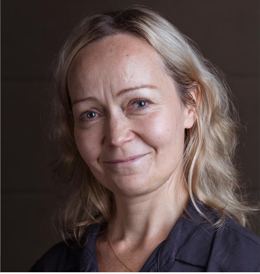 Magda Paczkowska